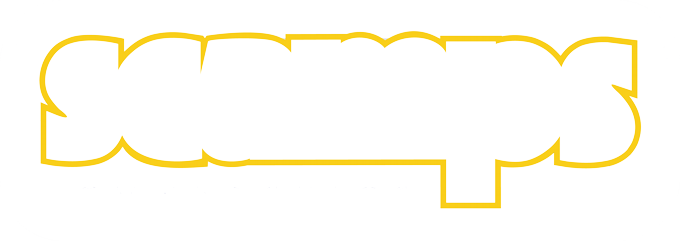 Scamps Gymnastics Logo